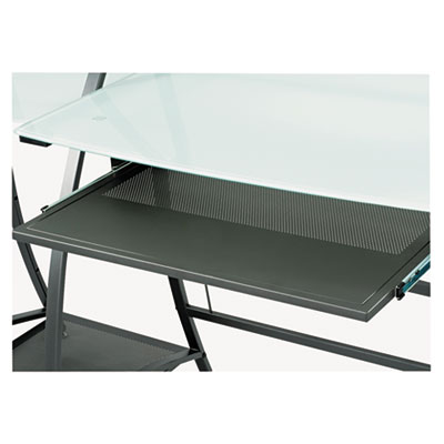 Safco® Xpressions™ Keyboard Tray