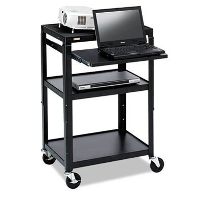 Bretford Adjustable Projector Cart