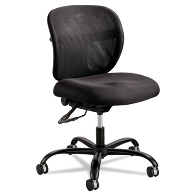 Safco® Vue™ Intensive-Use Mesh Task Chair