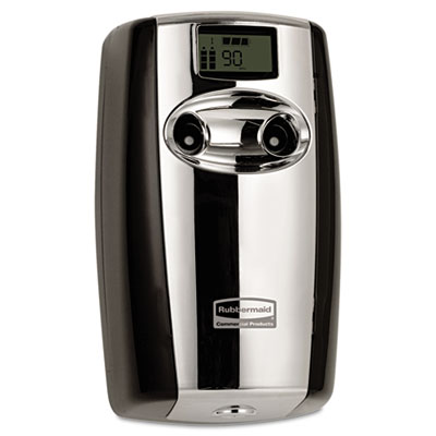 Rubbermaid® Commercial Microburst® Duet Odor Control System