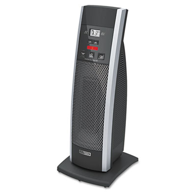 Bionaire™ Ceramic Mini Tower Heater with LCD Control