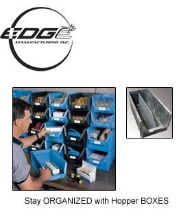 HOPPER BOXES