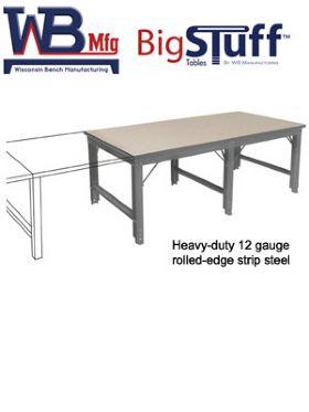 EXPANDABLE PRODUCTION TABLES