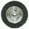 Weiler® Wide-Face Crimped Wire Wheels