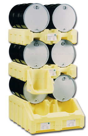 Drum Dispensing And Drum Pumps From Nationwide Industrial