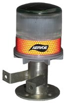 Aervoe Solar Powered Strobes
