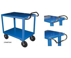 INDUSTRIAL CARTS