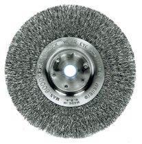 Weiler® Crimped Wire Wheels