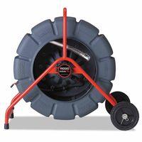 Ridgid® SeeSnake® Video Inspection System Color Reels