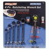 Channellock® 6 Piece Ratcheting Wrench Sets