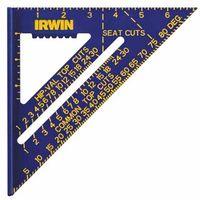 Irwin® Hi-Contrast Aluminum Rafter Squares