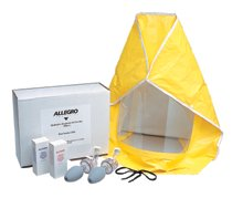 Allegro® Saccharin Fit Test Kits