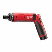 "Milwaukee® Electric Tools M4™ 1/4"" Hex Screwdriver Kits"
