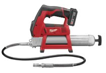 Milwaukee® Electric Tools Cordless Grease Guns