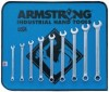 Armstrong Tools 9 Piece Combination Wrench Sets