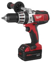 Milwaukee® Electric Tools M18™ High-Performance Cordless Drill/Drivers