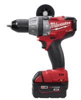 Milwaukee® Electric Tools M18 FUEL™ 1/2 in Hammer Drill/Driver Kit