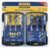 Irwin® Speedbor MAX Speed Bit Sets
