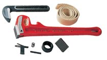 Ridgid® Heel Jaw and Pin Assembly Parts