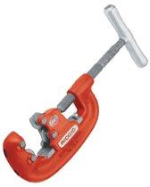 Ridgid® 4-Wheel Pipe Cutters