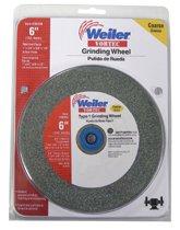 Weiler® Vortec Pro® Type 1 Grinding Wheels