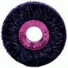 Weiler® Polyflex® Small Diameter Wire Wheels