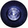 Weiler® Polyflex® Extra Heavy Duty Stringer Bead Twist Knot Wire Wheels