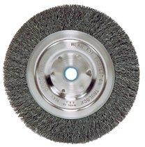 Weiler® Vortec Pro® Crimped Wire Wheels