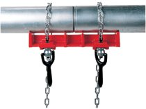 Ridgid® Straight Pipe Welding Vise