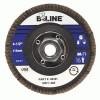 Bee Line Abrasives Type 27 Flap Discs