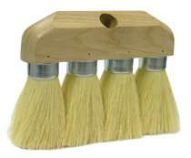 Weiler® Roof Brushes