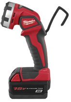 Milwaukee® Electric Tools M18™ Work Lights