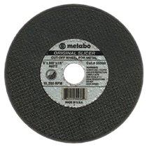 Metabo Original Slicer Cutting Wheels