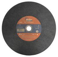 Weiler® Vortec Pro® Large Type 1 Reinforced Cutting Wheels