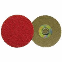 Weiler® Metal Hub Style Blending Discs