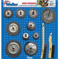 Weiler® Wire Brush Displays