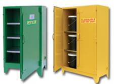 Flammable <br/>Cabinets