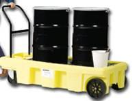 Spill Control Cart<br/><br/>