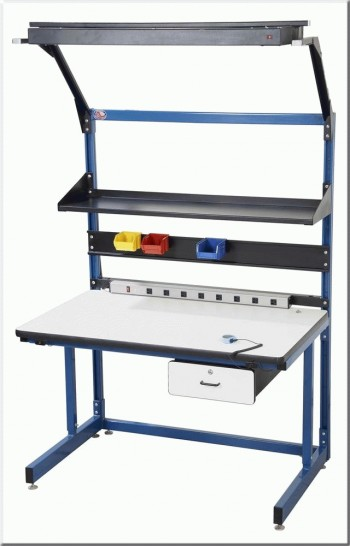 Complete Basic Workbench