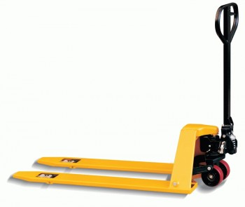 Super Value Low Profile Pallet Truck, Pallet Jack