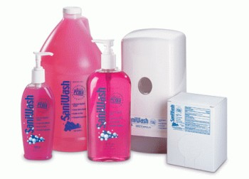 Saniwash™ Antimicrobial Handwash