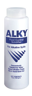 Alky™ Solidifier