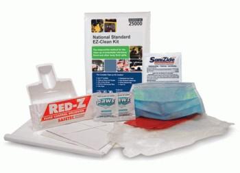 National Standard™ EZ-Cleans Kit