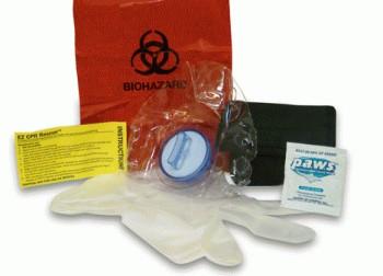 EZ CPR™ Rescue Pack