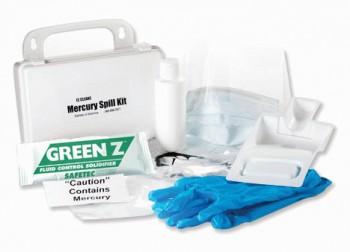 EZ Cleans Mercury Spill™ Kit