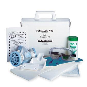 Formaldehyde Spill Response™ Kit