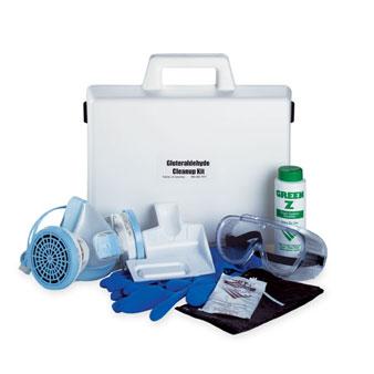 Glutaraldehyde Clean-Up™ Kit