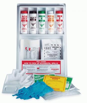 Spill Leader™ Kit