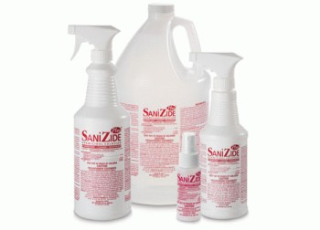 SaniZide Plus® Surface Disinfectant Spray