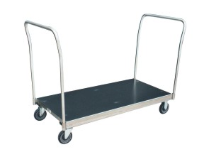 Model YP - Platform with 2 Removable Handles